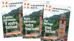 '100 eventi tra Vermenagna e Roya', un opuscolo per promuovere il territorio transfrontaliero