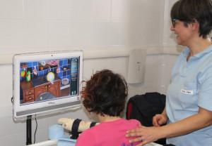 All'ospedale di Fossano un 'Motore' per la Neuroriabilitazione