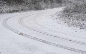 Prevista neve, scuole chiuse a Mondovì