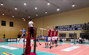 Pallavolo A2/M: Cuneo rimonta e vince al Tie-break contro il Club Italia