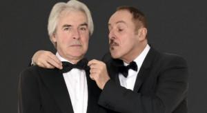 Massimo Lopez e Tullio Solenghi al Pala Ubi Banca, prevendita straordinaria il 9 febbraio