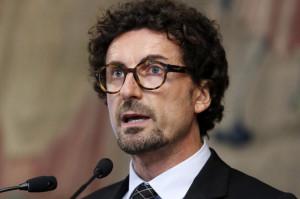 Toninelli sull'Asti-Cuneo: 'Dialoghiamo con il concessionario, disastro ereditato dal passato'