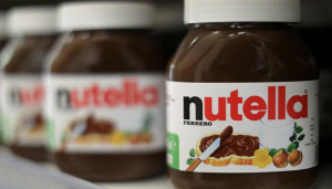 Si celebra oggi il 'World Nutella Day'