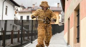 Carnevale alpino di Valdieri, la tradizione scende in piazza