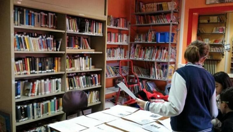 Letture In Inglese Per I Più Piccoli In Biblioteca A Roreto Di