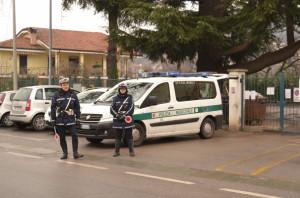 Bra: sequestrato un veicolo immatricolato all'estero