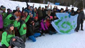 Le Aree protette Alpi Marittime al trofeo 'Danilo Re 2019'