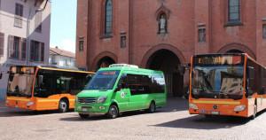 Alba: nuovo Trasporto Pubblico Locale, fino al 1° marzo tessera BIP gratuita con 2 corse omaggio