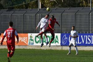 Calcio, Serie C: colpo ad Olbia, per il Cuneo i problemi restano fuori dal campo