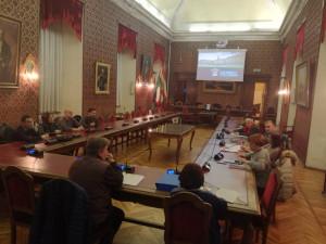 Cuneo, portata in commissione una proposta di regolamento del verde: la maggioranza prende tempo