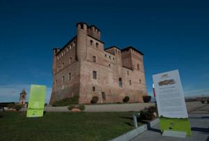 La 'Prima dell'Alta Langa' 2019 lunedì 1° aprile al Castello di Grinzane Cavour