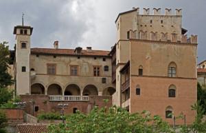 A Saluzzo si presentano i lavori di restauro della Sala delle Alleanze del Museo Casa Cavassa