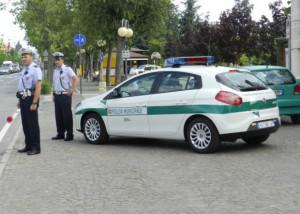 Bra: ventenne senza patente fermata alla guida di un'auto: denunciata