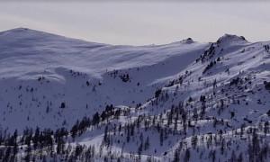 Tutto pronto per la terza edizione di Sampeyre Ski Alp Race