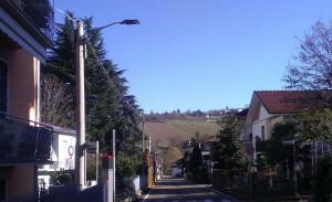 Alba: in corso il rifacimento degli impianti di illuminazione 'ex Enel Sole'