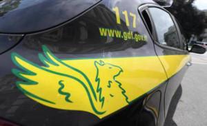 Nell'Albese bancarotta per 15 milioni di euro: arrestati in tre