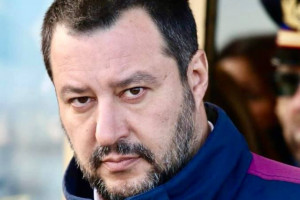 L'assessore regionale Cerutti scrive a Salvini per impedire che nove migranti africani lascino Ormea