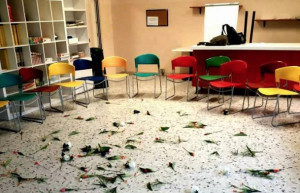 'Attente al lupo': workshop contro la violenza sulle donne a Bra