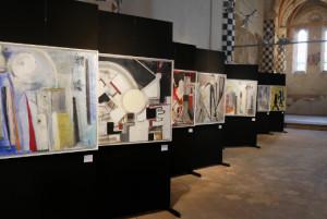 Alba, prorogata fino al 7 marzo la mostra 'Al di là dell'apparire' di Guglielmo Spotorno