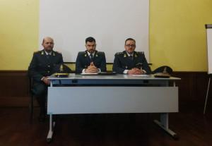 Crac Rotoalba: arrestato l'ex amministratore delegato Guido Veneziani