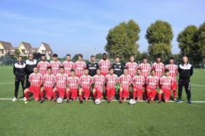 Calcio: domenica è sceso in campo l'Olmo più giovane di sempre