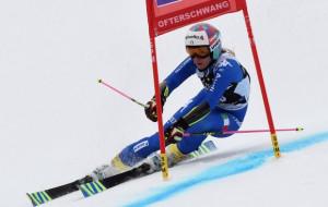 Sci Alpino, Gigante mondiale ad Aare: Marta Bassino ottava dopo la prima manche