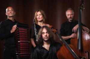 Domani a Limone 'Tango's Gedanke' con il 'Bosso Concept Ensemble'