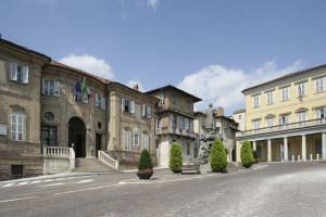 Carnevale a Palazzo Traversa di Bra con due laboratori