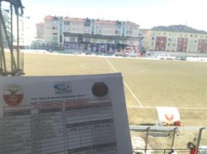 Dopo la farsa del 20 a 0 la Pro Piacenza è esclusa dal campionato (il Cuneo perde altri 3 punti in classifica)