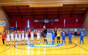 Calcio giovanile, nel weekend le finali del memorial 'Valter Giuliano' a Boves