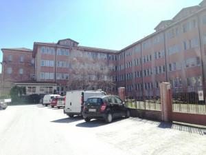 All'ospedale di Saluzzo in arrivo una risonanza magnetica di nuova generazione