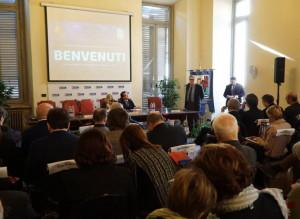 'Crescere in autonomia', a Torino l'assemblea Anci Piemonte