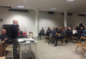 Alba: i grandi temi del quartiere Mussotto nell'incontro tra gli albesi ed il sindaco Maurizio Marello