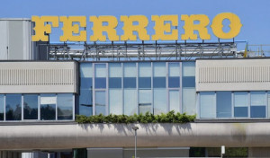Il gruppo Ferrero approva il bilancio, fatturato a 10,7 miliardi di euro