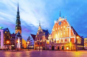 Cia Cuneo a Riga per promuovere le eccellenze del territorio con Ian D'Agata