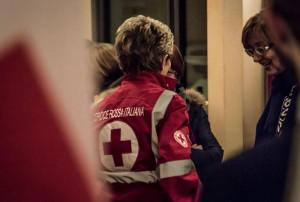 Oltre 500 euro raccolti dalla Croce Rossa di Cuneo con lo spettacolo 'Al Cavallino Bianco'