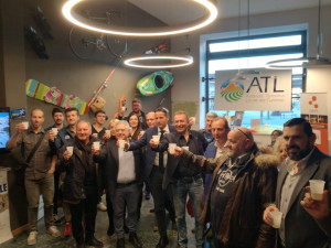 Presentati all'ATL i principali eventi sportivi della primavera e dell'estate cuneese (VIDEO)