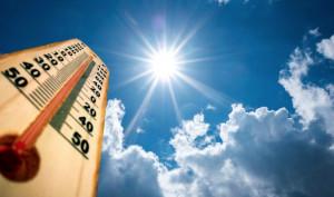 In provincia Granda si apre una settimana dalle temperature quasi estive