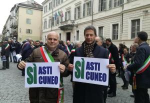 Pronta la mobilitazione per chiedere il completamento dell'autostrada Asti-Cuneo