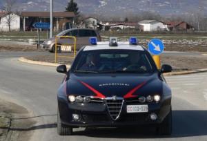 Fermato con 20 grammi di cocaina, arrestato a Mondovì un cittadino albanese
