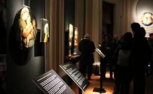 Inaugurata la mostra 'Icons' al Museo Diocesano di Fossano