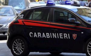 A scuola con l'hashish, scoperta e segnalata dai Carabinieri