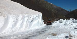 La strada per le Terme di Valdieri riaperta già dal 1° marzo