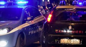Furti e reati contro il patrimonio: arrestati sette sinti