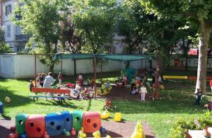 A Cuneo torna 'Nidi aperti', un'occasione per conoscere realtà a misura di bambino