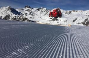 L'Unione Montana Valle Stura stanzia 50 mila euro per lo sci ad Argentera e Festiona