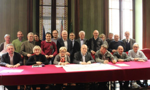 Alba: firmato il Protocollo d'intesa per la salvaguardia delle zone naturali lungo il Tanaro