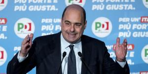 'Per Nicola Zingaretti Segretario del PD. Per cambiare insieme'