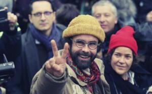 Cuneo per i Beni Comuni incontra il 'no borders' Cédric Herrou in Birrovia