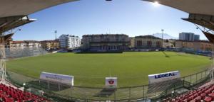 Domani Cuneo-Virtus Entella: non saranno validi gli abbonamenti stagionali